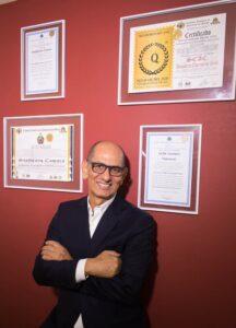 Foto para substituir a foto dos certificados